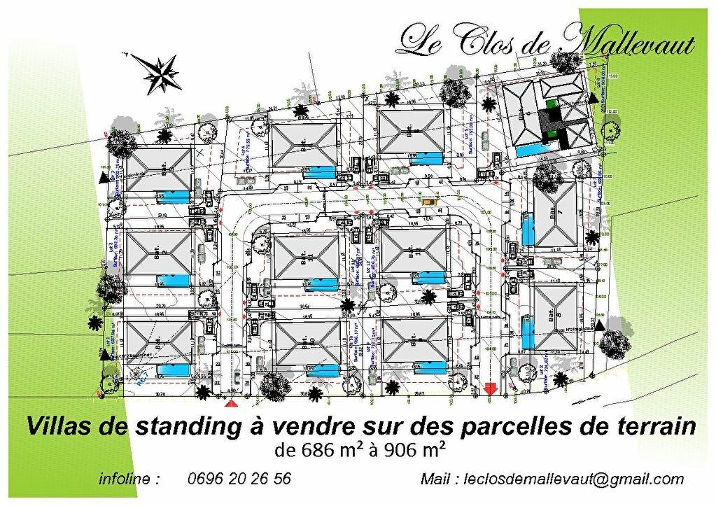 Maison à vendre 4 113.55m2 à Le Vauclin vignette-15