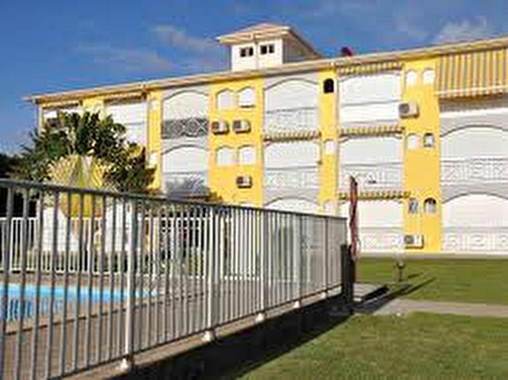 Appartement à louer 1 35m2 à Sainte-Luce vignette-2