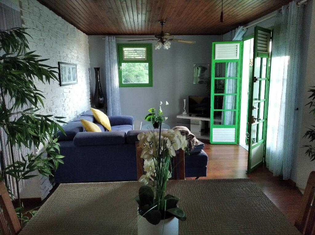 Appartement à louer 3 58m2 à Les Trois-Îlets vignette-1