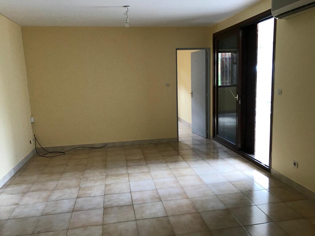 Appartement à vendre 4 81.76m2 à Fort-de-France vignette-1
