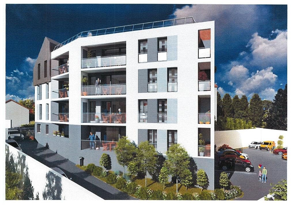 Appartement à vendre 3 69.9m2 à Claye-Souilly vignette-1