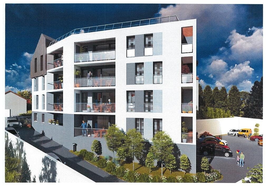 Appartement à vendre 3 82.85m2 à Claye-Souilly vignette-1