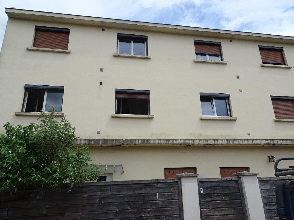 Appartement à louer 2 36.3m2 à Claye-Souilly vignette-3