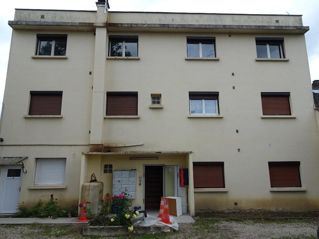 Appartement à louer 2 36.3m2 à Claye-Souilly vignette-7