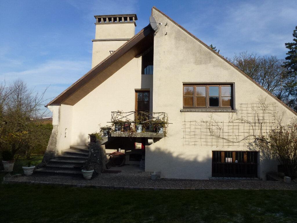 Appartement à louer 1 30m2 à Annet-sur-Marne vignette-1