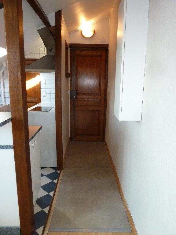 Appartement à louer 1 21.58m2 à Les Pavillons-sous-Bois vignette-1