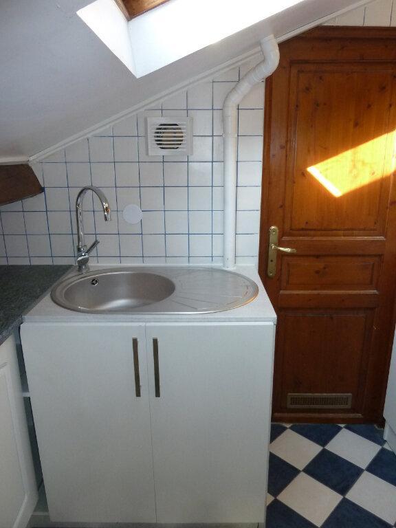 Appartement à louer 1 21.58m2 à Les Pavillons-sous-Bois vignette-2