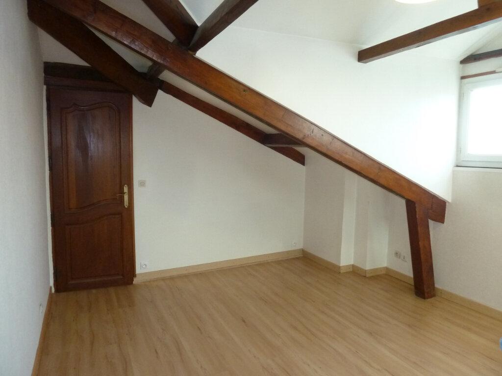 Appartement à louer 1 21.58m2 à Les Pavillons-sous-Bois vignette-3