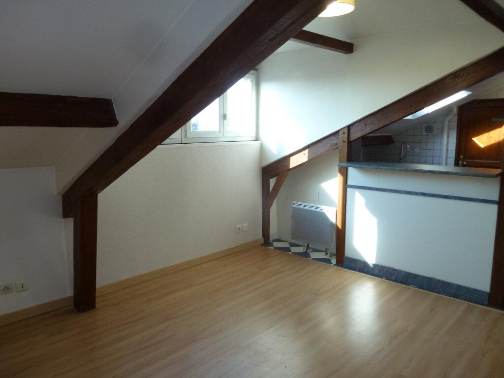 Appartement à louer 1 21.58m2 à Les Pavillons-sous-Bois vignette-5