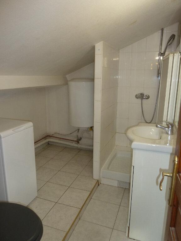 Appartement à louer 1 21.58m2 à Les Pavillons-sous-Bois vignette-6