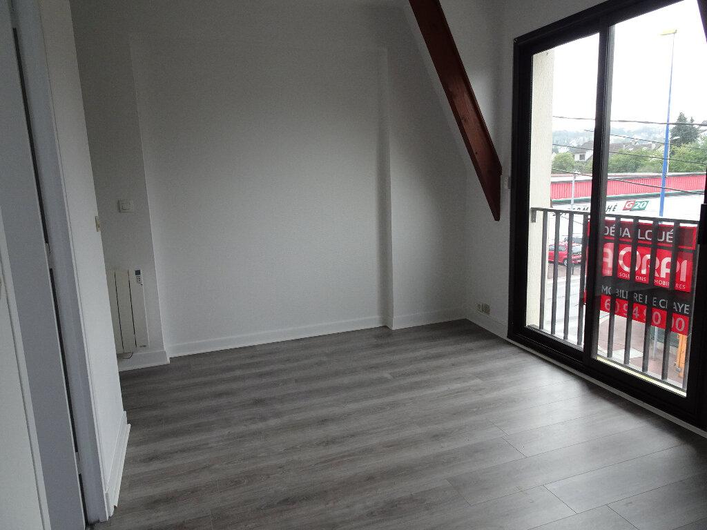 Appartement à louer 2 42.48m2 à Chelles vignette-1