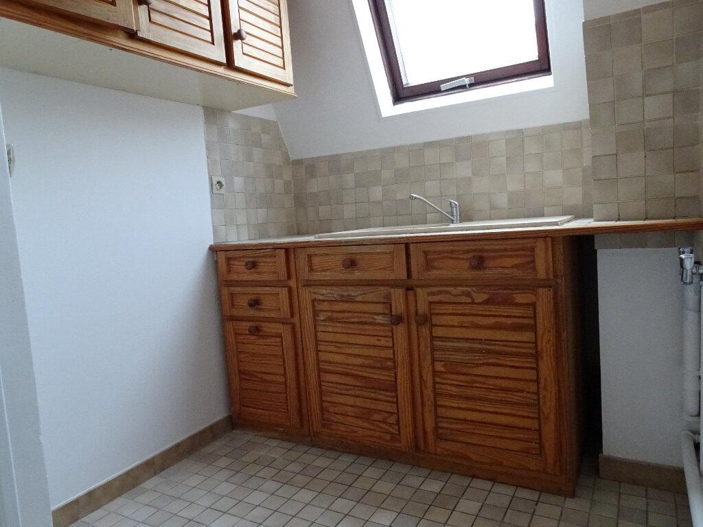 Appartement à louer 2 42.48m2 à Chelles vignette-3