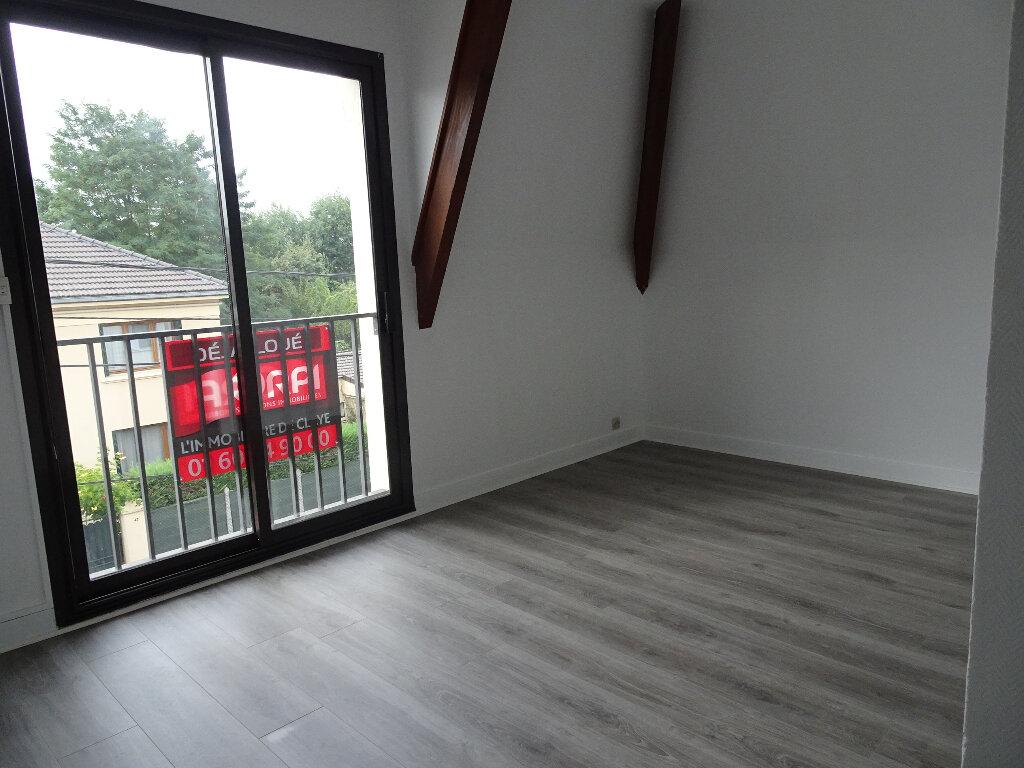 Appartement à louer 2 42.48m2 à Chelles vignette-4
