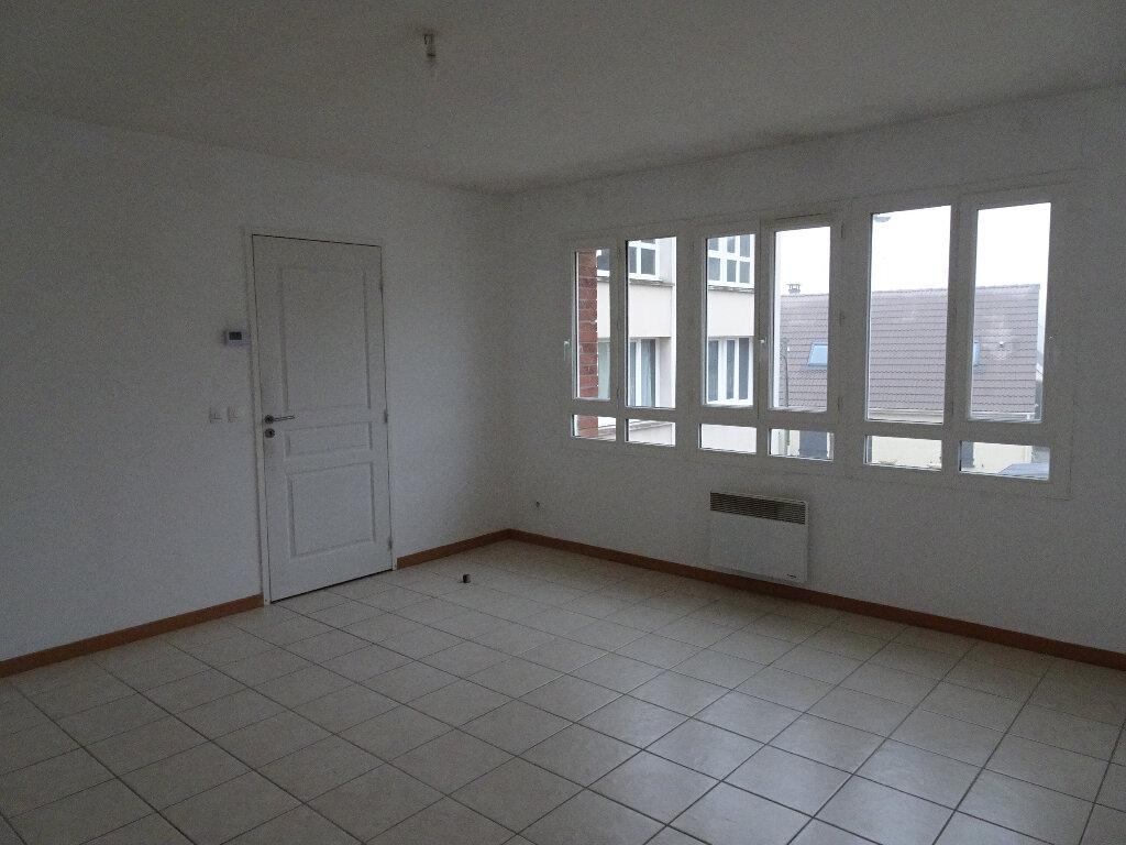 Appartement à louer 2 60.35m2 à Messy vignette-4
