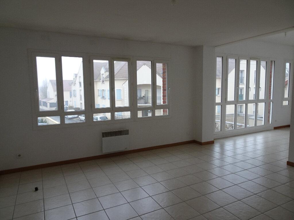 Appartement à louer 2 60.35m2 à Messy vignette-5