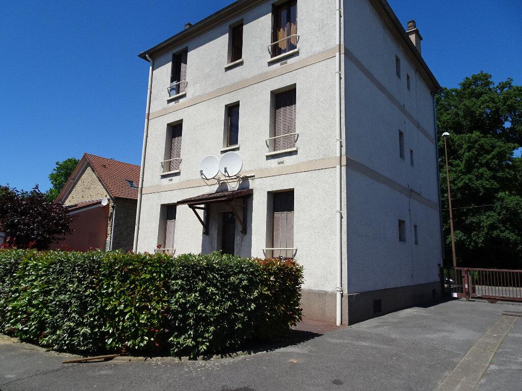Appartement à louer 2 35.54m2 à Livry-Gargan vignette-3