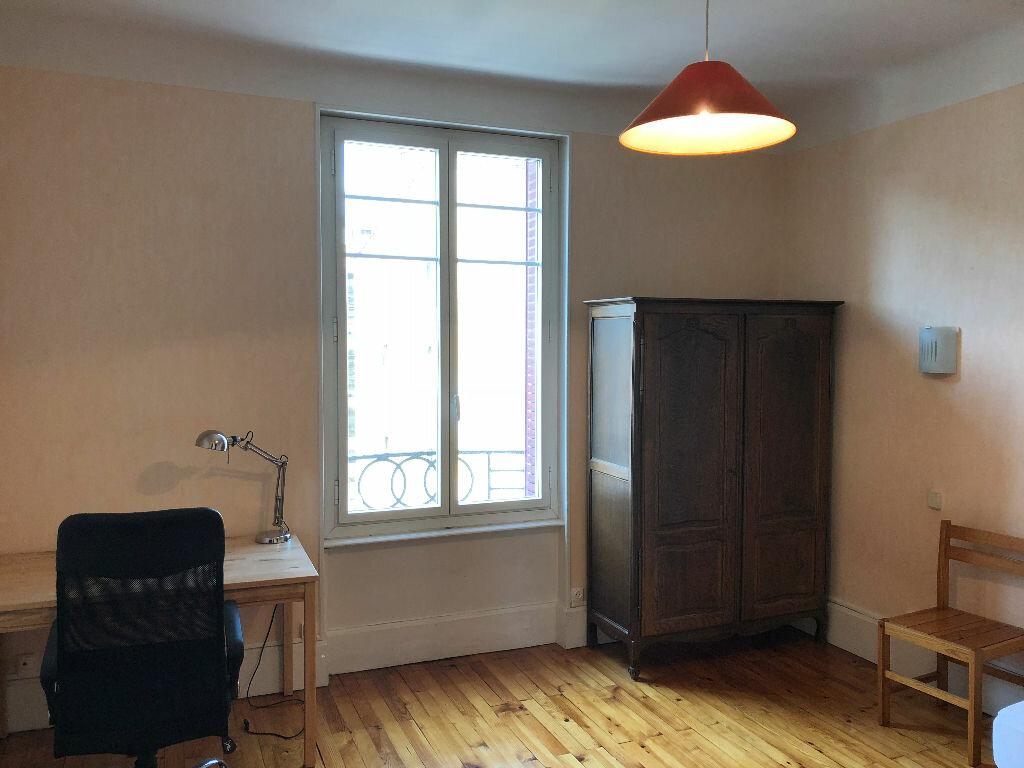 Appartement à vendre 2 59.79m2 à Clermont-Ferrand vignette-5