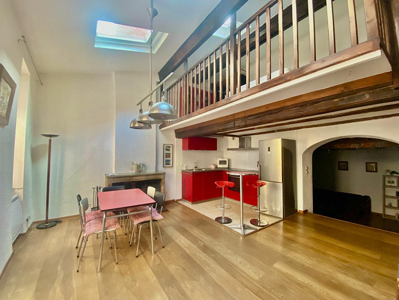 Appartement à louer 3 79.45m2 à Lyon 5 vignette-2