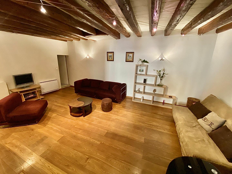 Appartement à louer 3 79.45m2 à Lyon 5 vignette-4