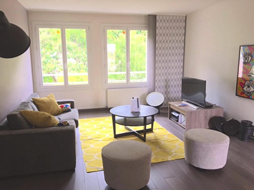 Appartement à louer 3 68m2 à Lyon 5 vignette-1