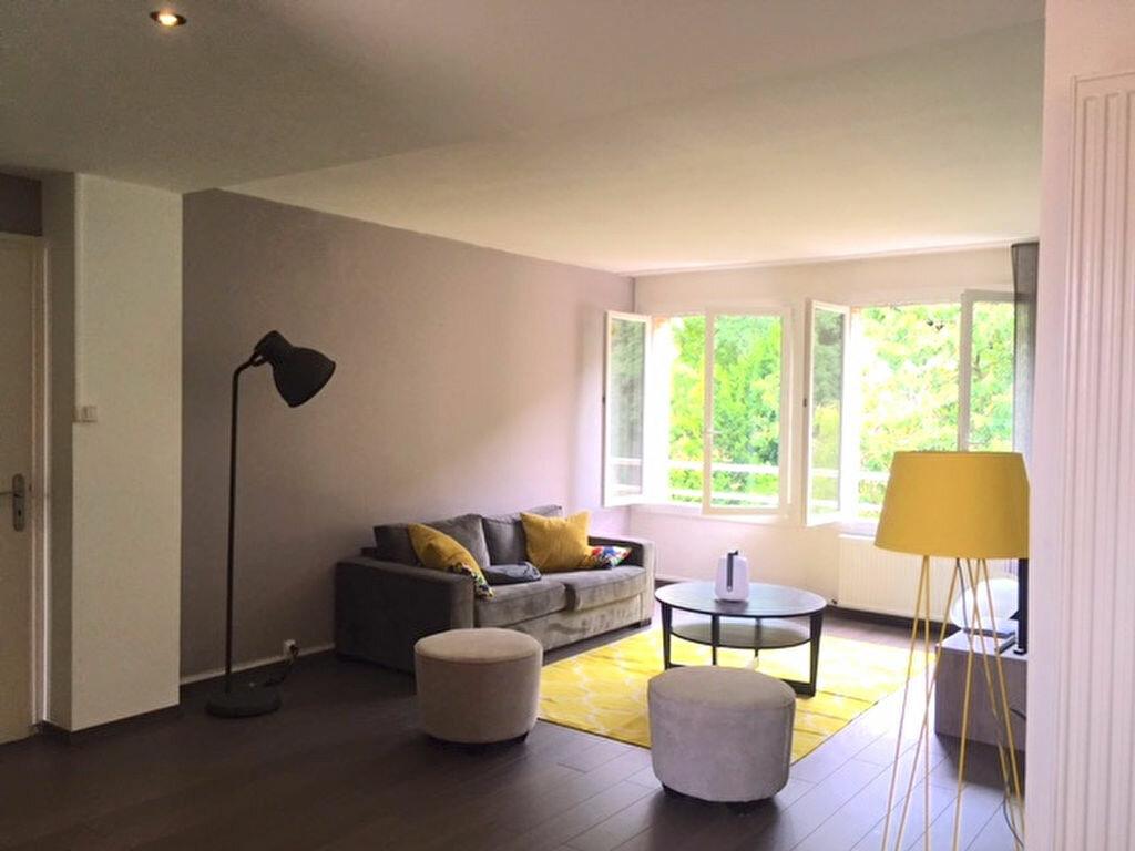 Appartement à louer 3 68m2 à Lyon 5 vignette-2