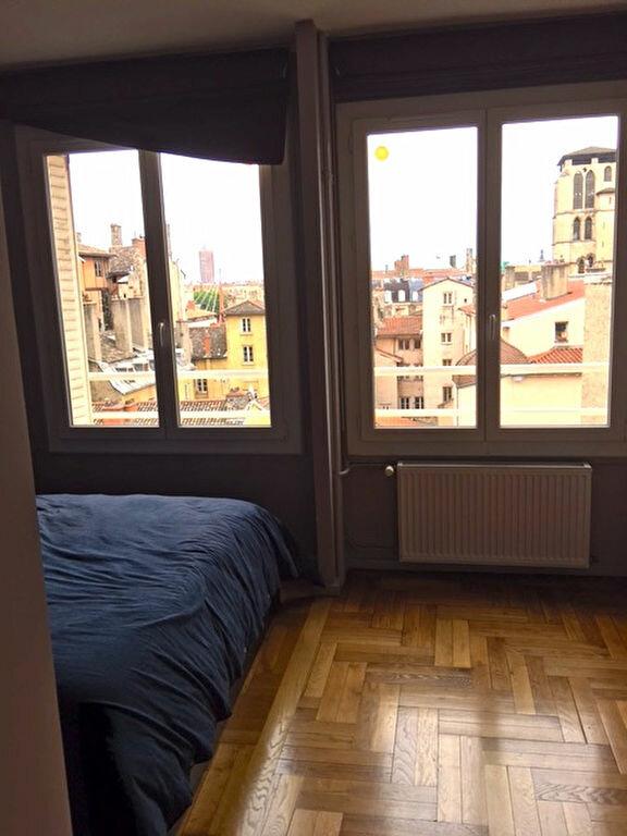 Appartement à louer 3 68m2 à Lyon 5 vignette-7