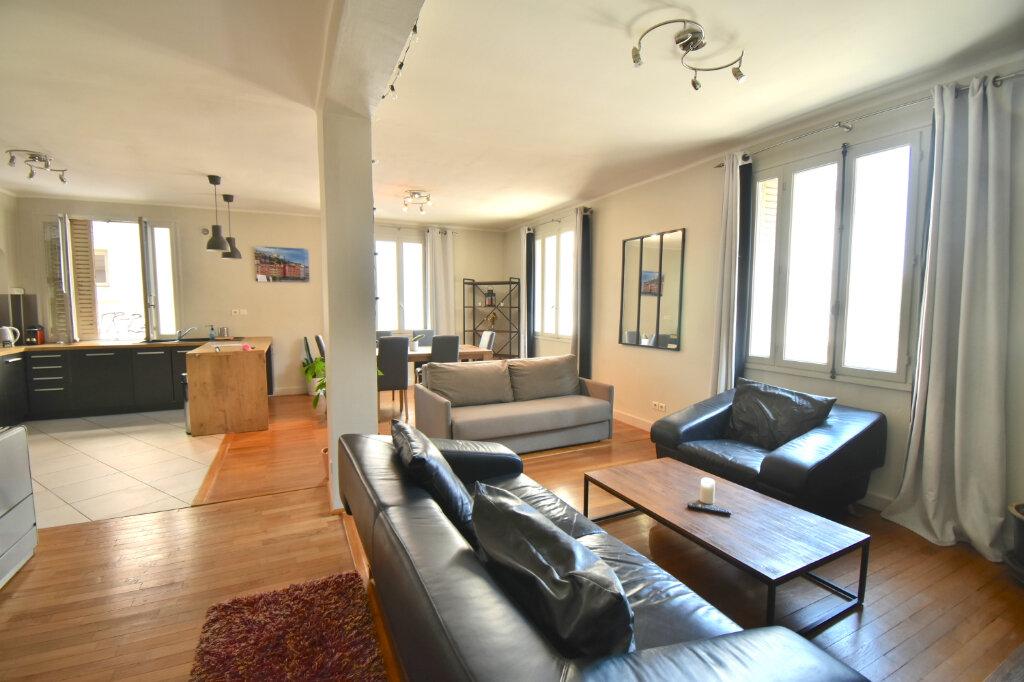 Appartement à louer 2 62m2 à Lyon 5 vignette-1