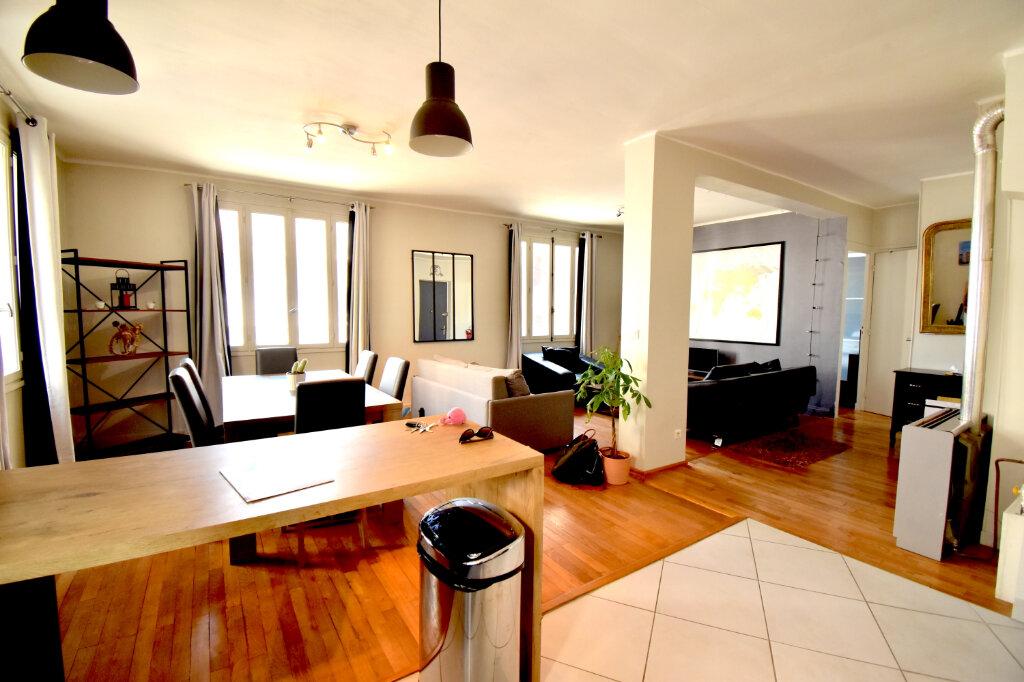 Appartement à louer 2 62m2 à Lyon 5 vignette-3