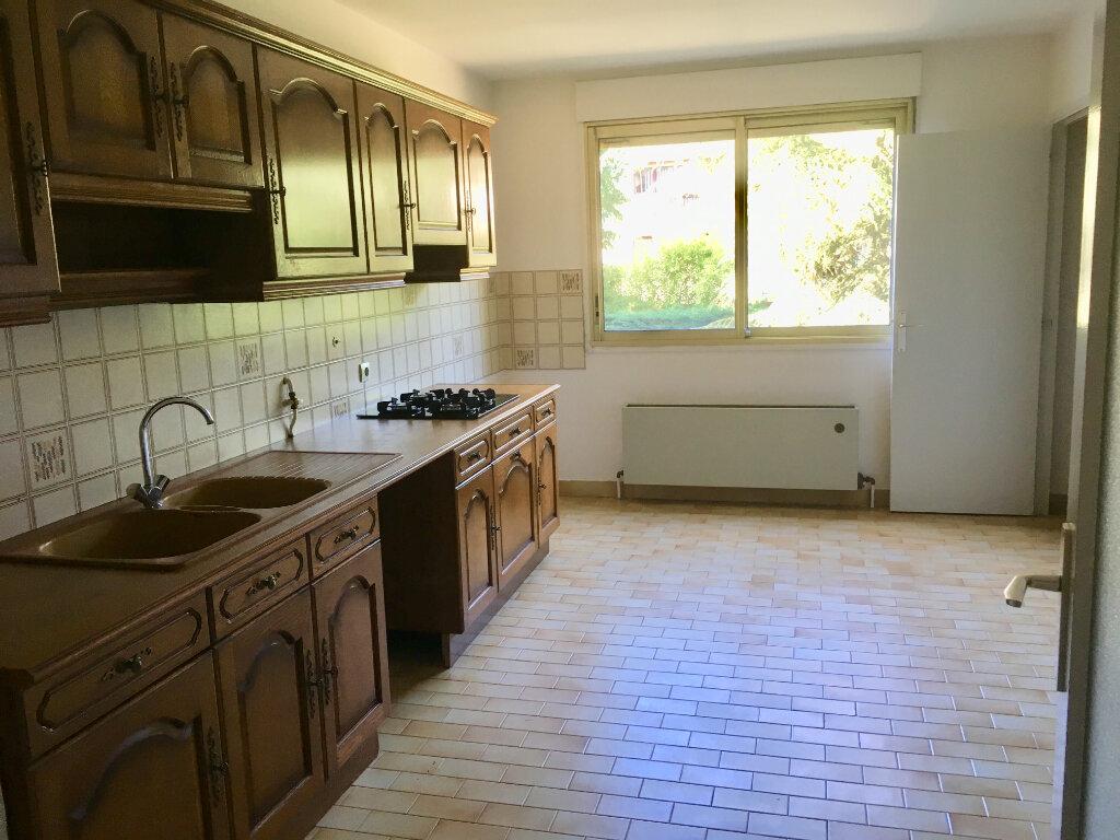 Appartement à louer 4 107m2 à Lyon 5 vignette-2