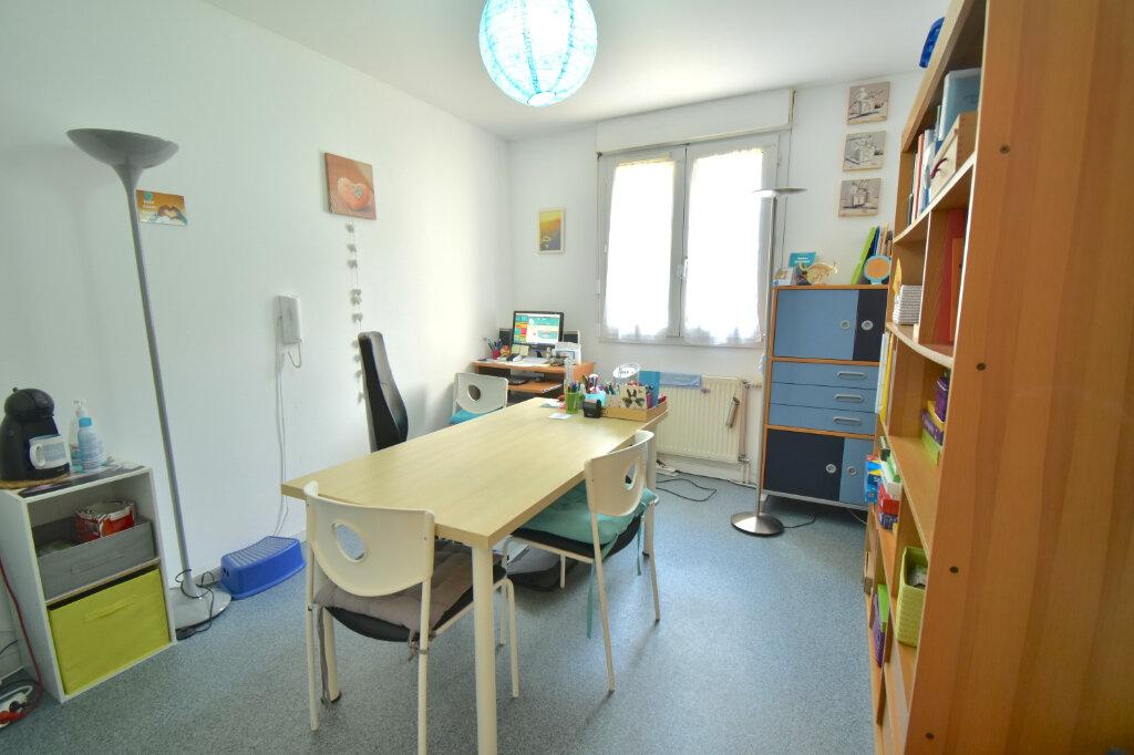 Appartement à vendre 4 85m2 à Lyon 5 vignette-4