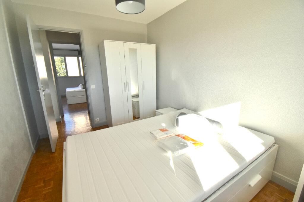 Appartement à louer 5 82.45m2 à Lyon 5 vignette-5