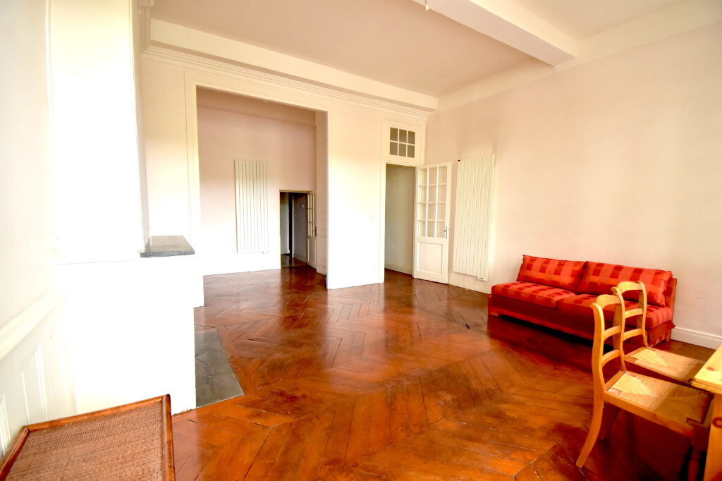 Appartement à louer 3 79m2 à Lyon 5 vignette-1