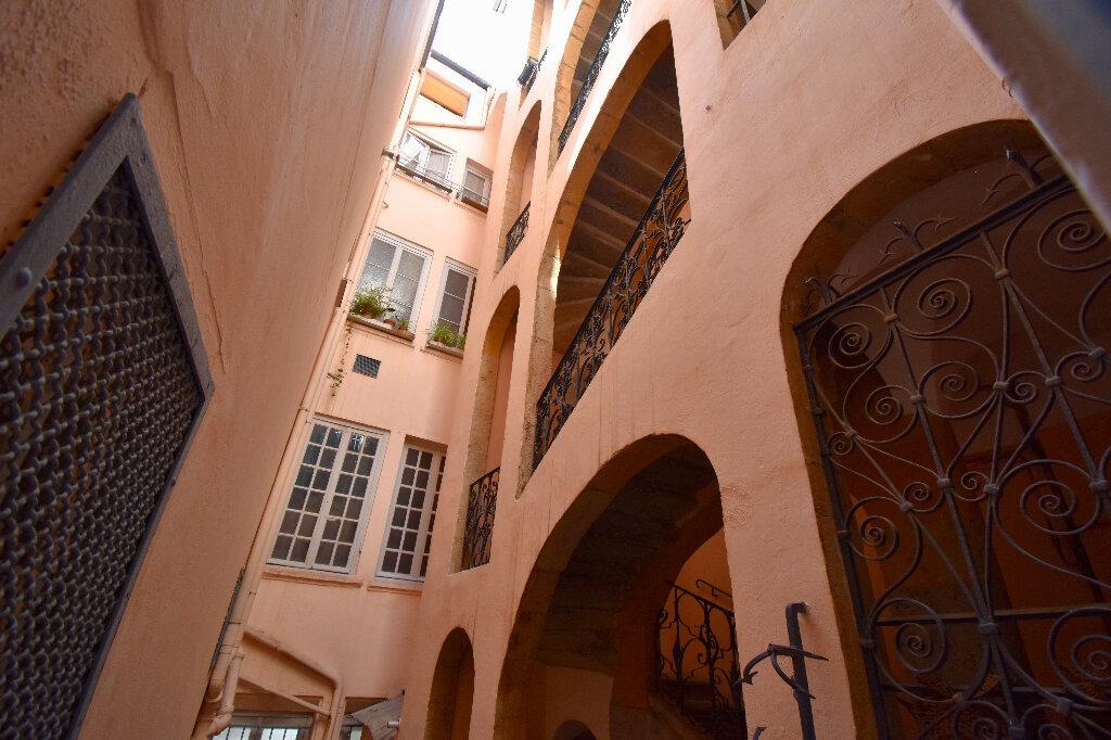 Appartement à louer 3 79m2 à Lyon 5 vignette-7