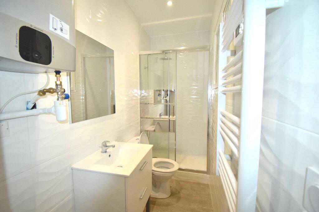 Appartement à louer 2 32.62m2 à Lyon 3 vignette-4