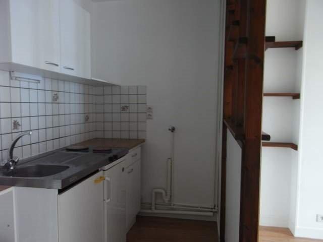 Appartement à louer 2 37.47m2 à Pont-Audemer vignette-1