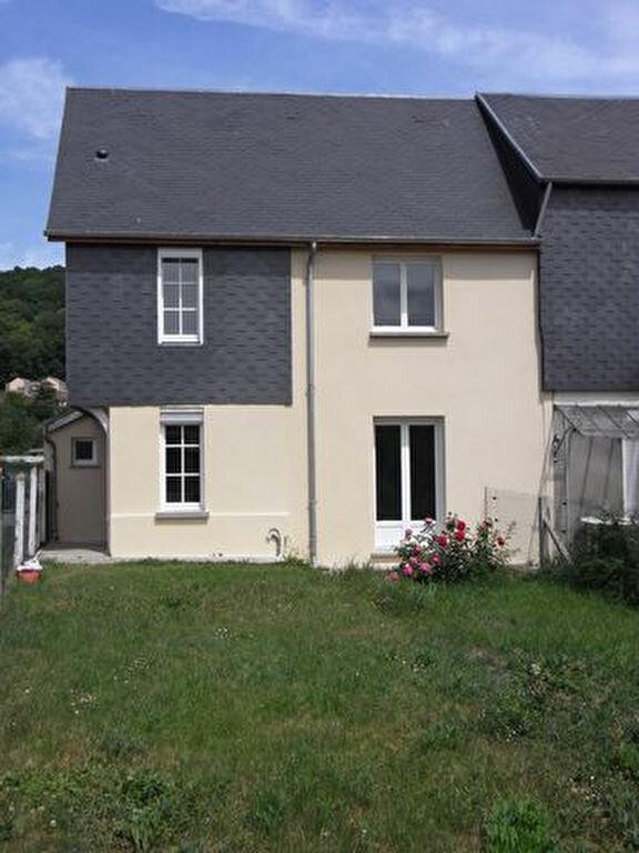 Maison à louer 5 76.66m2 à Pont-Audemer vignette-1