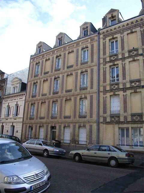 Appartement à louer 5 87.21m2 à Le Havre vignette-1