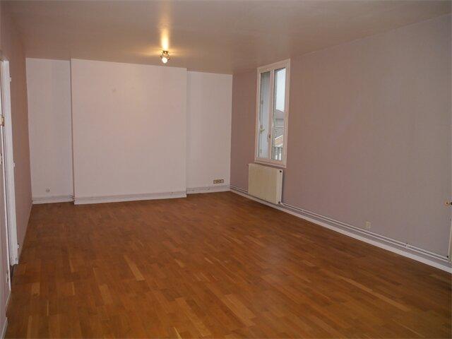 Appartement à louer 5 87.21m2 à Le Havre vignette-2