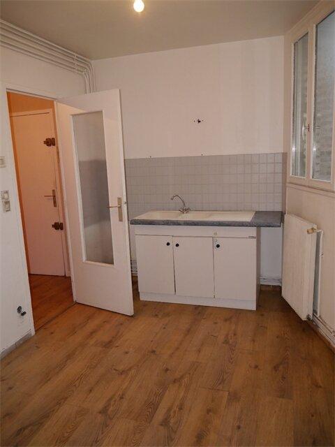 Appartement à louer 5 87.21m2 à Le Havre vignette-5