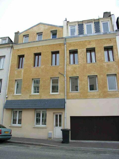 Appartement à louer 1 25.85m2 à Le Havre vignette-1