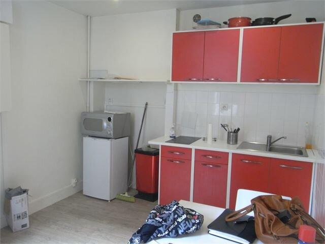 Appartement à louer 1 22.46m2 à Le Havre vignette-3