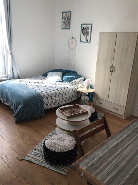 Appartement à louer 1 26.5m2 à Le Havre vignette-1