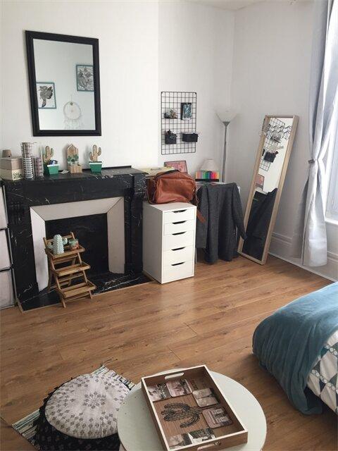 Appartement à louer 1 26.5m2 à Le Havre vignette-2