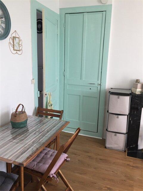 Appartement à louer 1 26.5m2 à Le Havre vignette-3