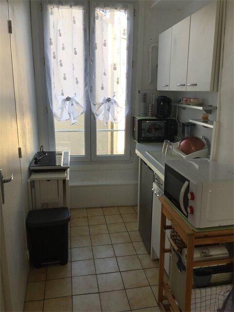 Appartement à louer 1 26.5m2 à Le Havre vignette-4