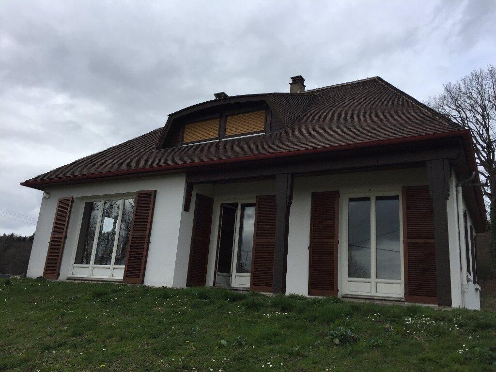 Maison à louer 6 94.15m2 à Corneville-sur-Risle vignette-1