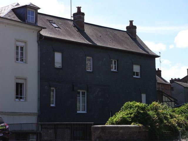 Appartement à louer 3 52.09m2 à Pont-Audemer vignette-2