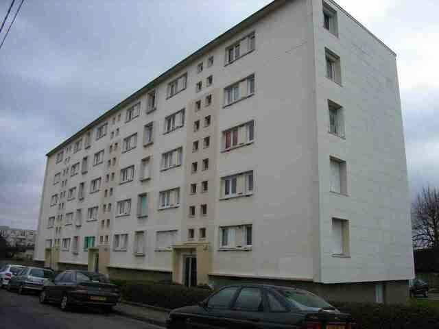 Appartement à louer 3 47.87m2 à Le Havre vignette-5