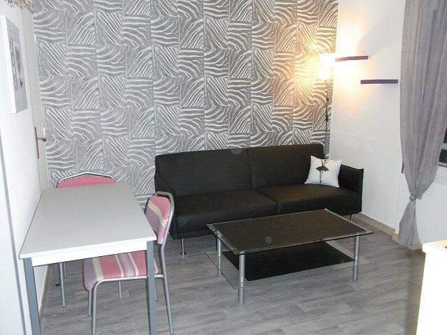 Appartement à louer 1 28.85m2 à Le Havre vignette-2