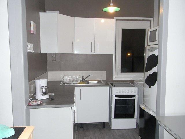 Appartement à louer 1 28.85m2 à Le Havre vignette-4